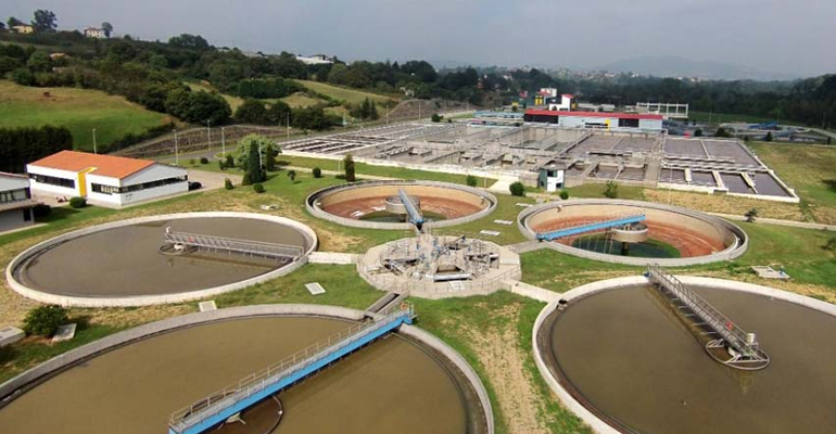 La Comisión Europea publica un nuevo informe sobre el estado de las aguas residuales urbanas