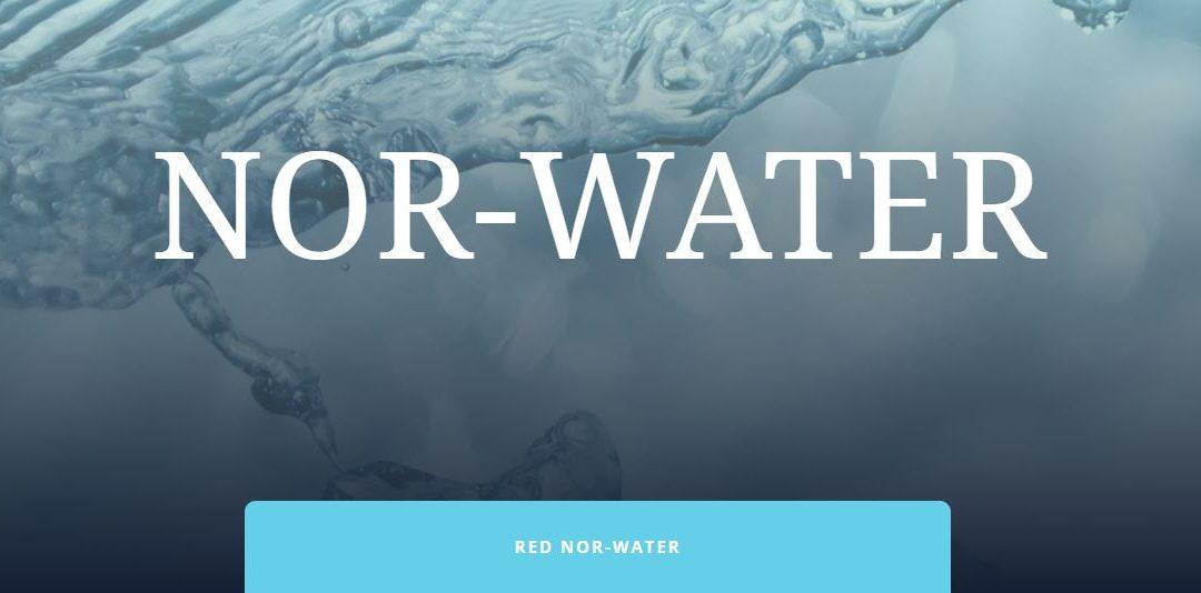 El consorcio del proyecto NOR-WATER lanza una red de colaboración público-privada para la detección, control y mitigación de los contaminantes emergentes en las aguas de Galicia y Norte de Portugal